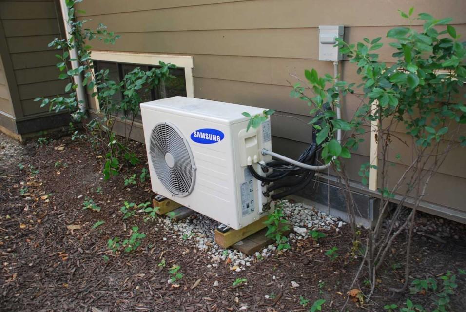 Pompa ciepła - gruntowa czy powietrzna